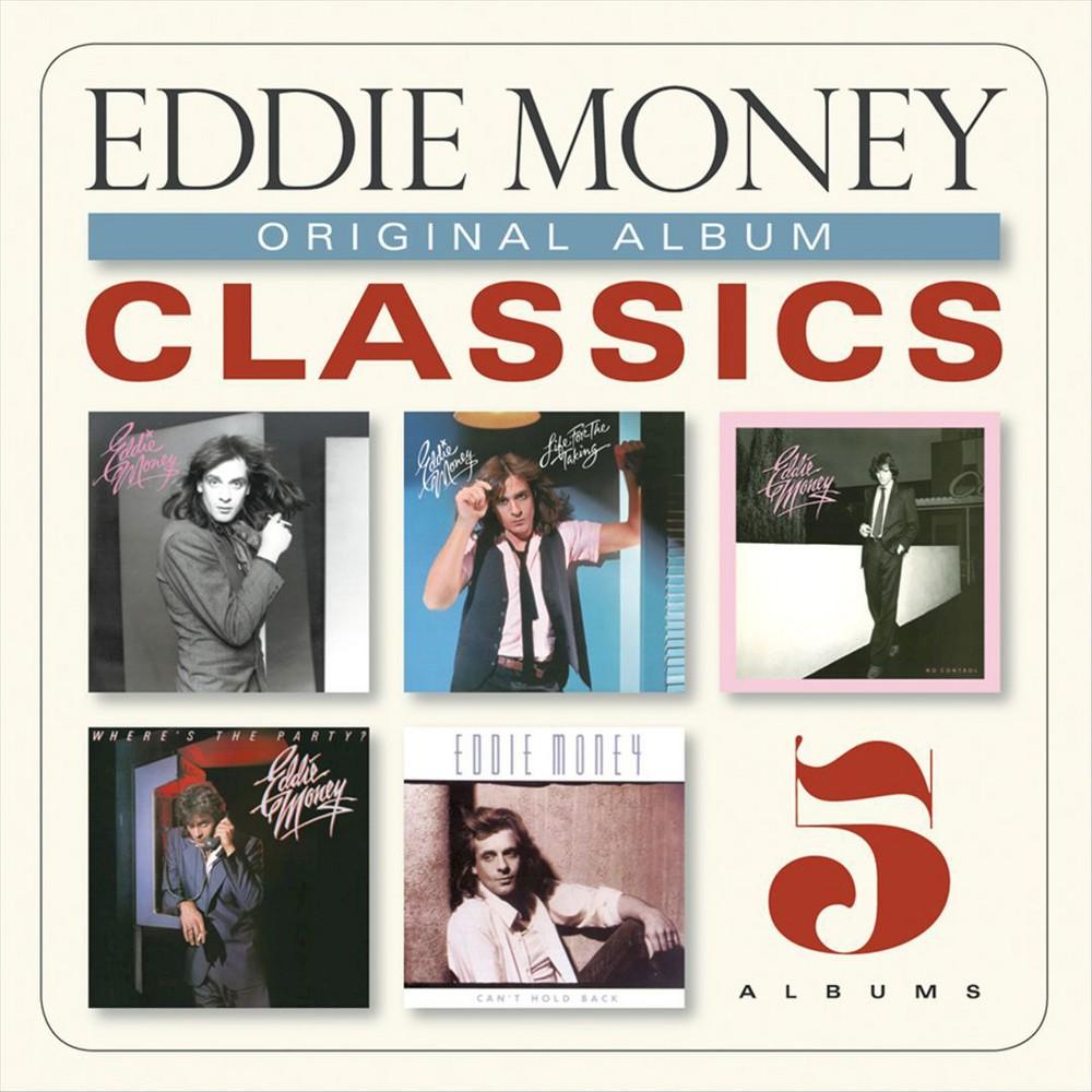 Eddie money - Original album classics:Eddie money (CD)