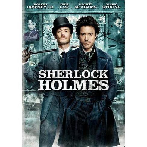 Sherlock Holmes (DVD) - image 1 of 1