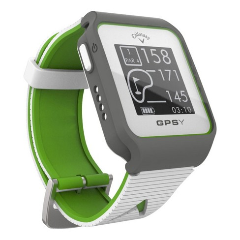 Callaway GPSy GPS Watch - White - image 1 of 4