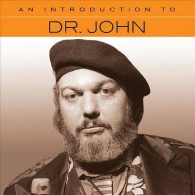 Dr. John - Introduction To (CD)