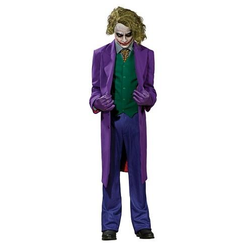 Men's Joker Grand Heritage Costume - image 1 of 1