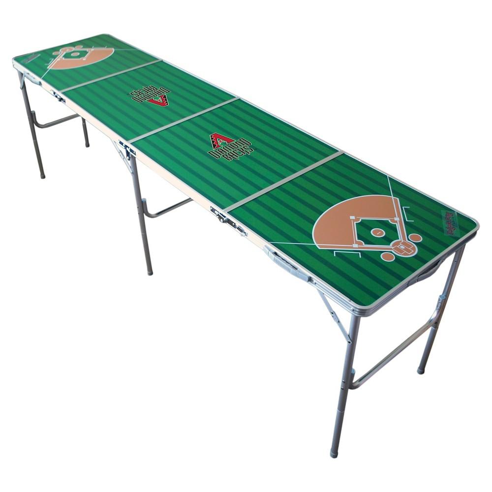 MLB Washington Nationals Wild Sports 2 x 8 ft. Tailgate Table