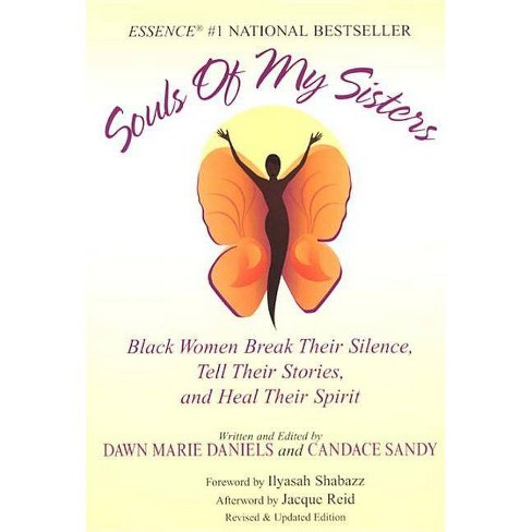 Souls of My Sisters - by  Dawn Marie Daniels & Candace Sandy (Paperback) - image 1 of 1