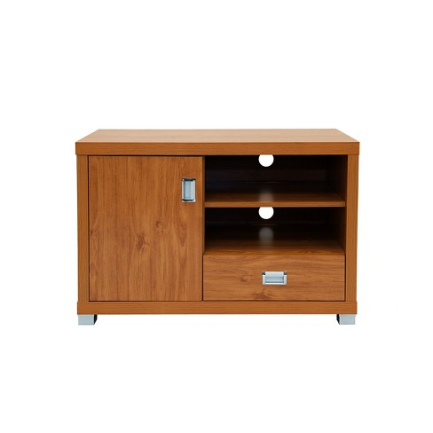 38 Tv Stand With Storage Brown Techni Mobili Target