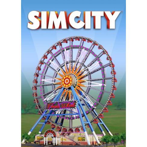 SimCity: Amusement Park Set - PC Game (Digital) - image 1 of 1