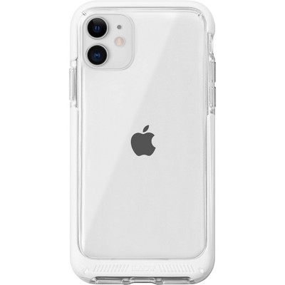 LAUT Apple iPhone 11 Fluro Case - White