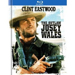 Unforgiven / The Outlaw Josey Wales (DVD) : Target