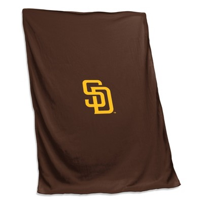 MLB San Diego Padres Sweatshirt Blanket
