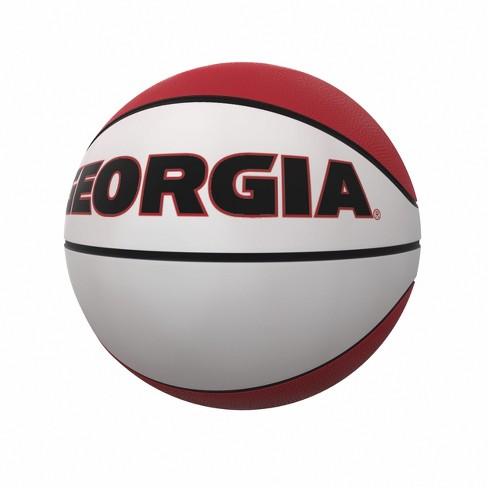 NCAA Georgia Bulldogs Official-Size Autograph Basketball - image 1 of 1
