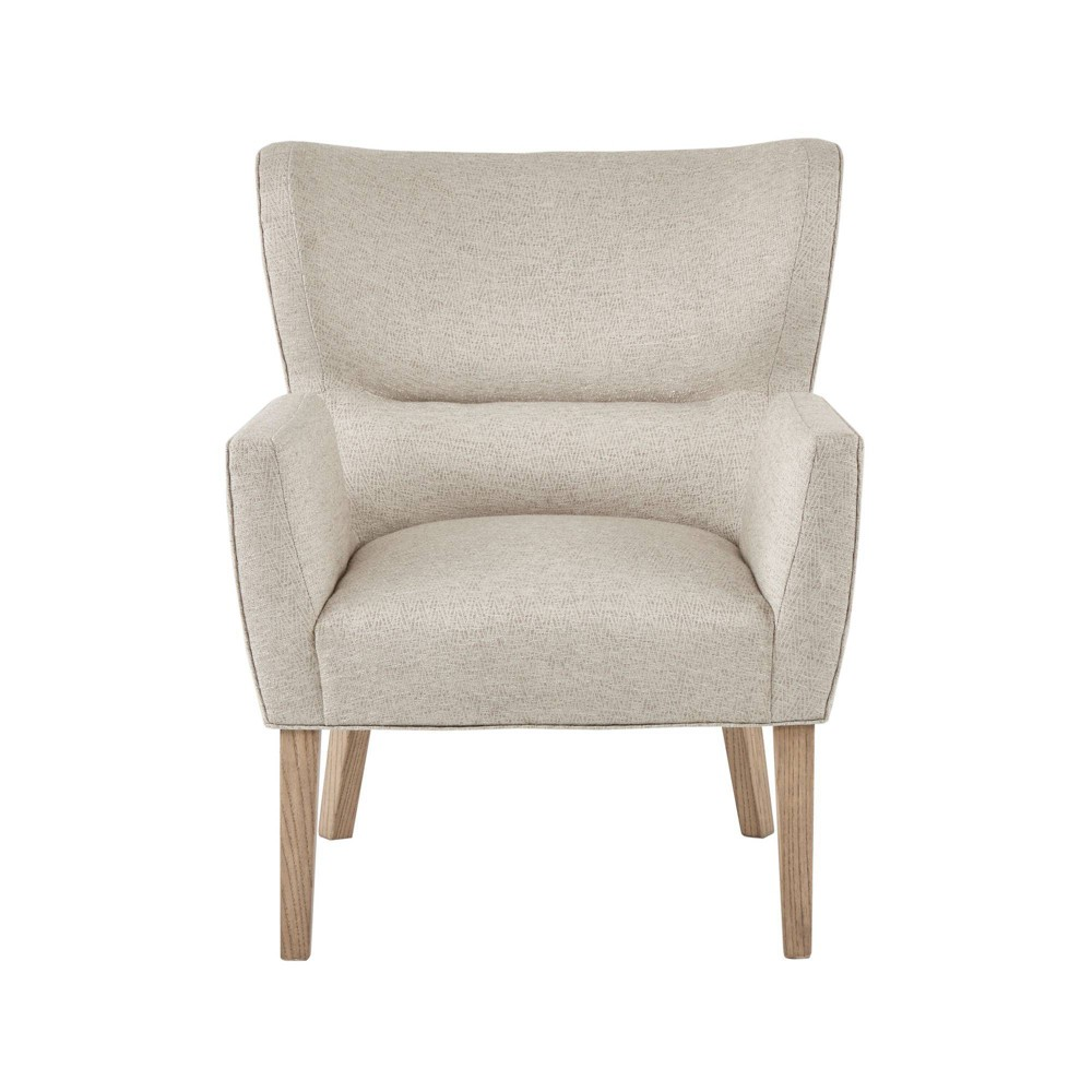Patricia Accent Chair Off White