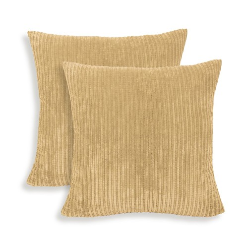 2pk Perry Textured Woven Throw Pillow - Essentials - image 1 of 1