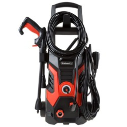 Electric Powered Pressure Washer Black - Stalwart