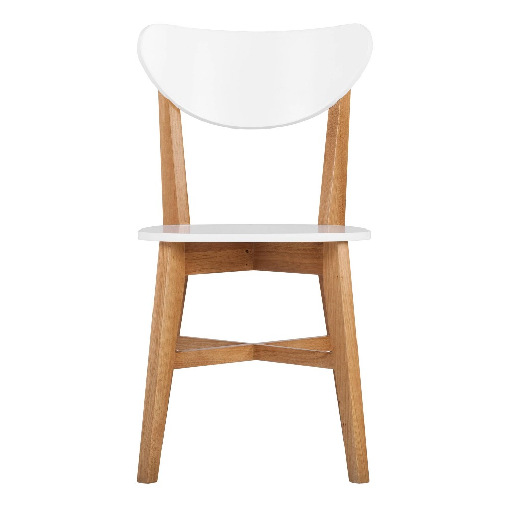 Image of Set of 2 Coralie Dining Chair - Adore Décor