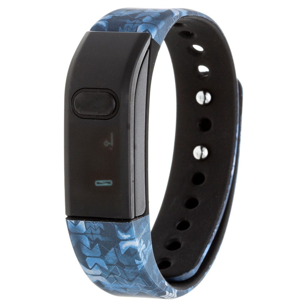 Image of RBX TR1 Digital Activity Tracker - Violet