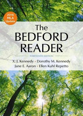 Brief reader pdf bedford the