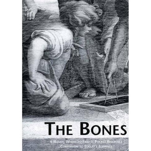 The Bones - (Paperback) - image 1 of 1