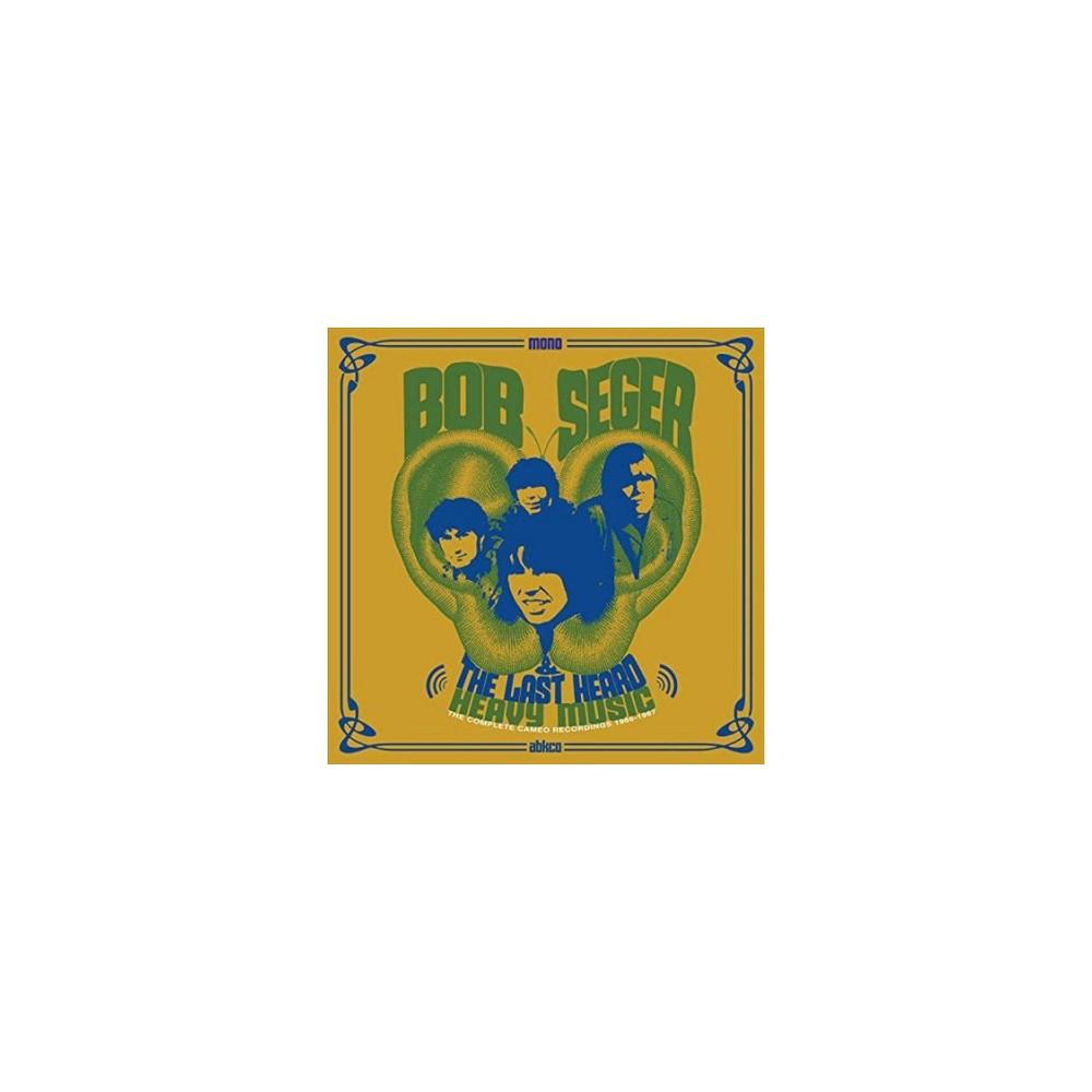 Bob Seger - Heavy Music:Complete Cameo Recordings (Vinyl)