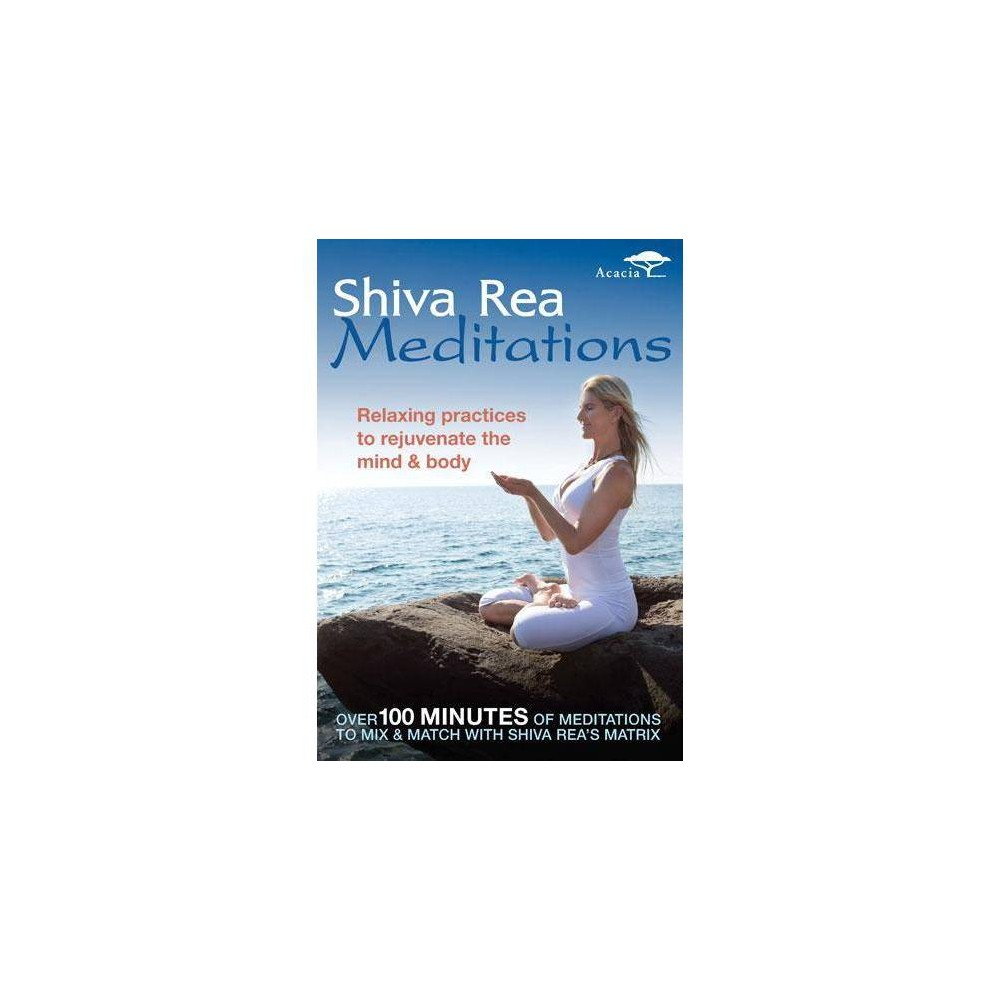 Shiva Rea Meditation Dvd