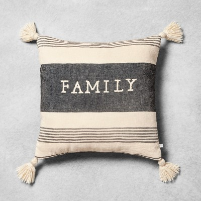 Throw Pillow Family - Hearth & Hand™ with Magnolia