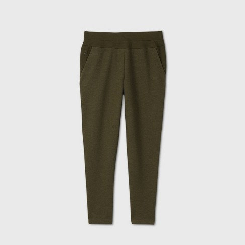 Men's Statement Fleece Jogger Pants - All in Motion™ - image 1 of 4