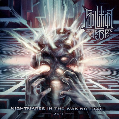 Solution .45 - Nightmares in the waking state:Pt i (CD) - image 1 of 1