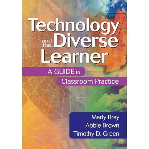 Technology and the Diverse Learner - (Paperback) - image 1 of 1