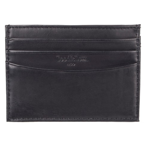 Men's Get Away Wallet Case - Goodfellow & Co™ One Size - image 1 of 3