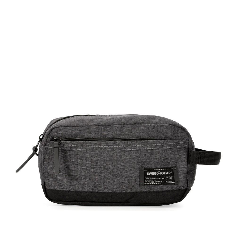 SwissGear Toiletry Bag - Gray