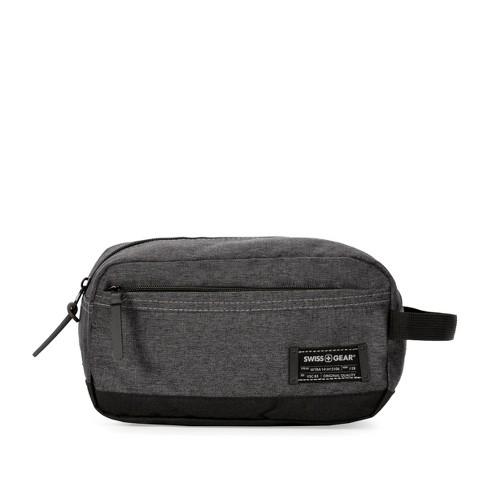 c90a563ae5 SwissGear Toiletry Bag - Gray   Target