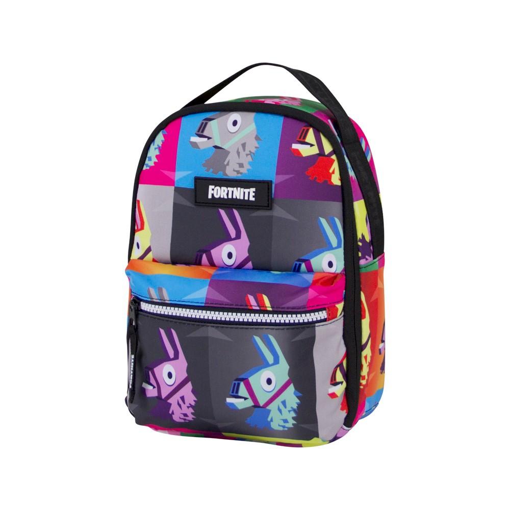 Image of Fortnite Kids' Lunch Bag - Loot Llama
