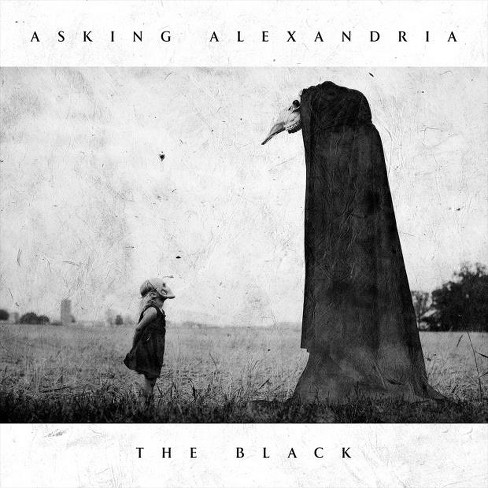 Asking Alexandria - The Black - image 1 of 1