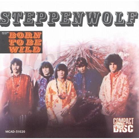Steppenwolf - Steppenwolf (CD) - image 1 of 4
