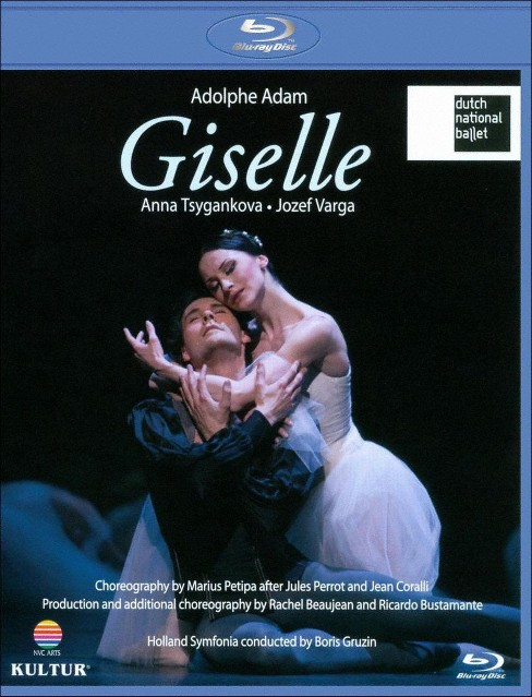 Giselle (Blu-ray) - image 1 of 1