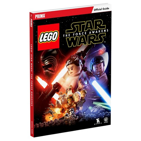 Lego Star Wars the Force Awakens - image 1 of 1