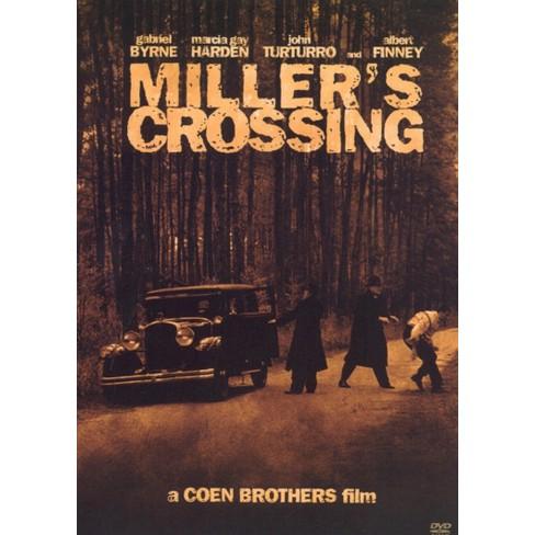 Miller's Crossing (dvd_video) - image 1 of 1