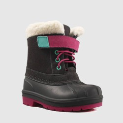 Toddler Girls' Valmai Winter Boots - Cat & Jack™