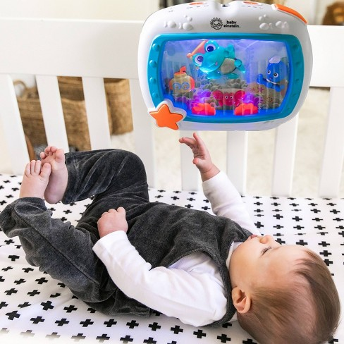 Baby Einstein Sea Dreams Soother Target