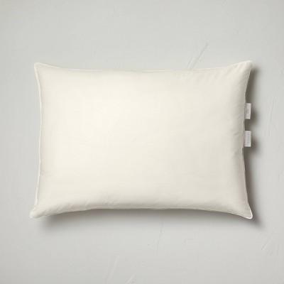 Wool Blend Bed Pillow - Casaluna™