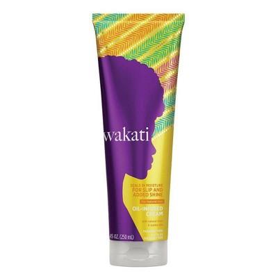 Wakati Oil-Infused Cream - 8.45oz