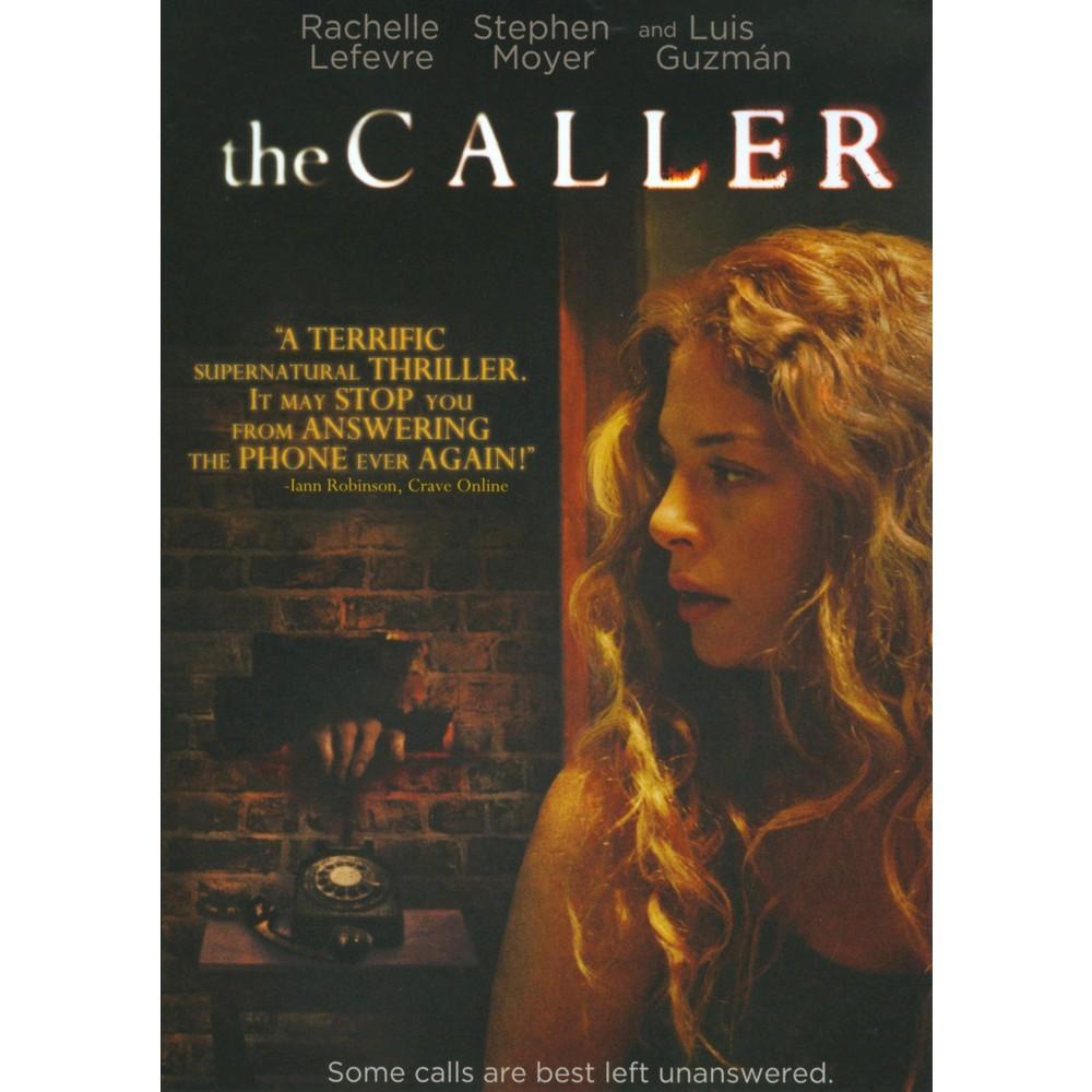 Caller (Dvd), Movies