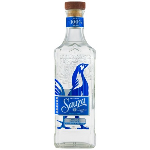 Sauza Blue Silver Tequila - 750ml Bottle - image 1 of 1