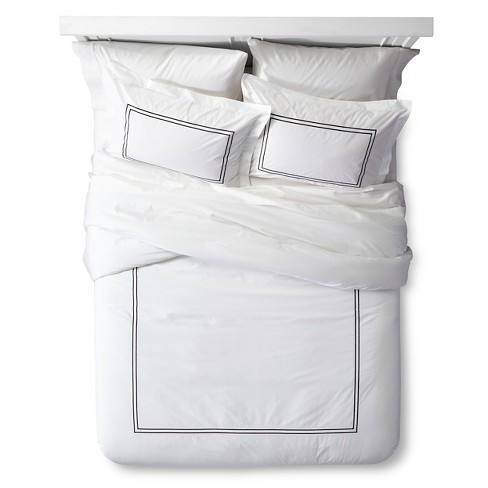 hotel comforter sets king Classic Hotel Comforter Set   Fieldcrest™ : Target hotel comforter sets king