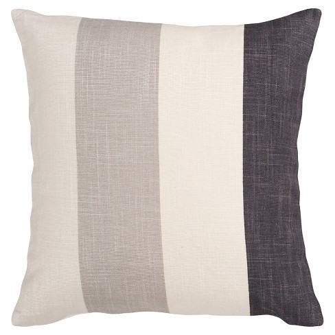 Vertical Throw Pillow - Surya - image 1 of 1
