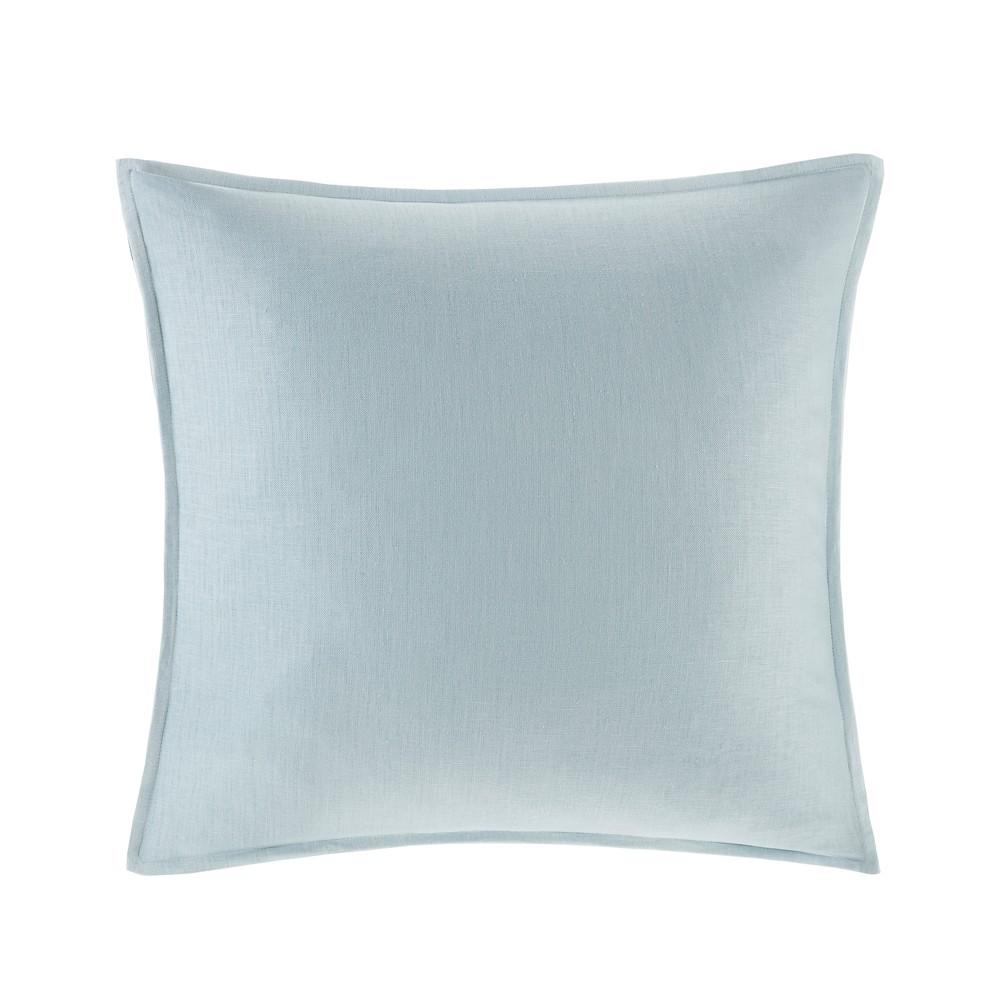 Throw Pillow Light Blue, Decorative Pillow