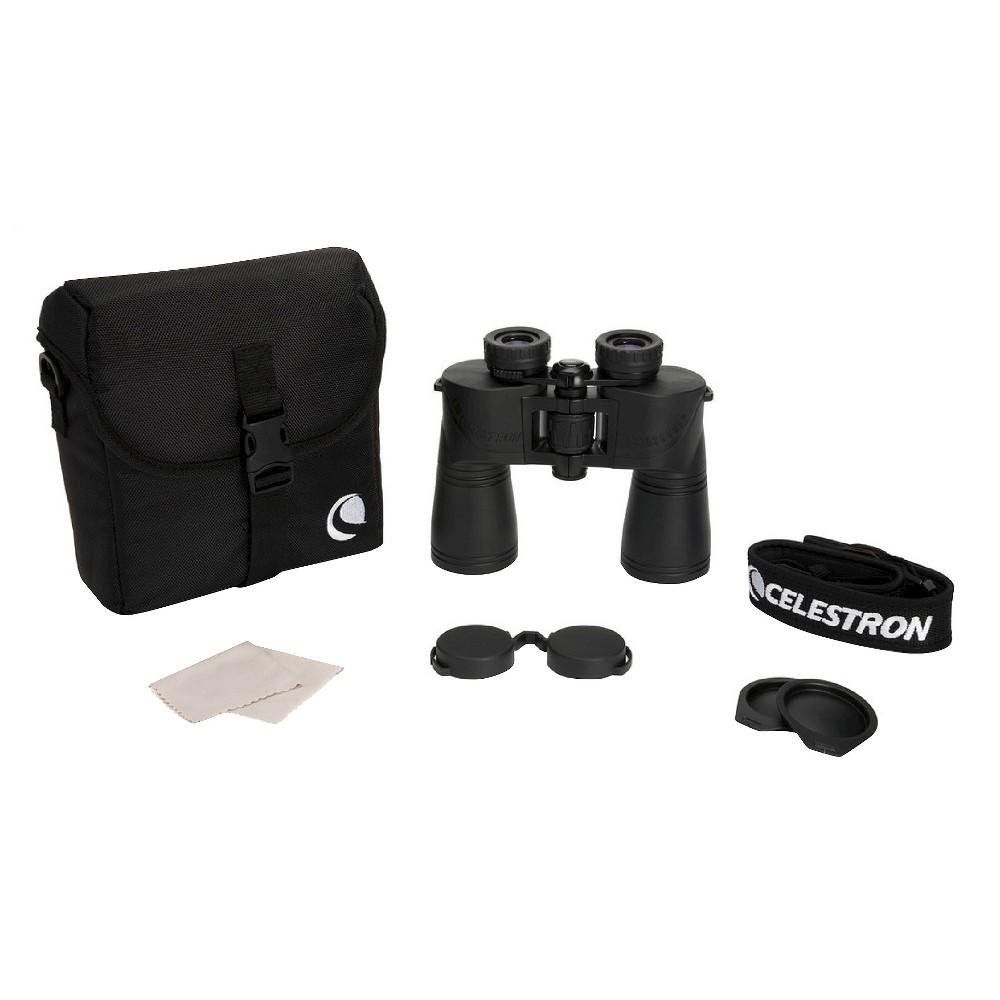 Celestron LandScout 12x50 Binocular, Black