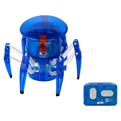 HEXBUG Spider - IR Remote Control  (Colors May Vary) - image 1 of 4