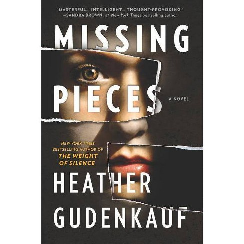 Missing Pieces (Paperback) by Heather Gudenfauf - image 1 of 1