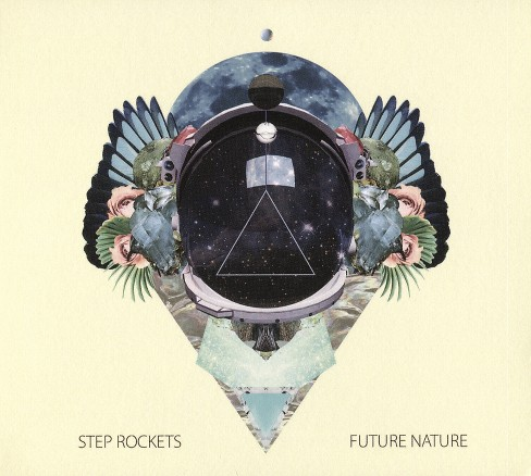 Step Rockets - Future Nature (CD) - image 1 of 1