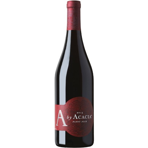 A By Acacia Pinot Noir Red Wine - 750ml Bottle - image 1 of 2