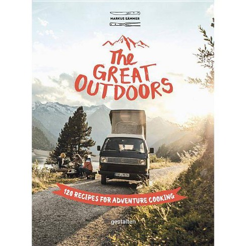 The Great Outdoors - (Hardcover) - image 1 of 1
